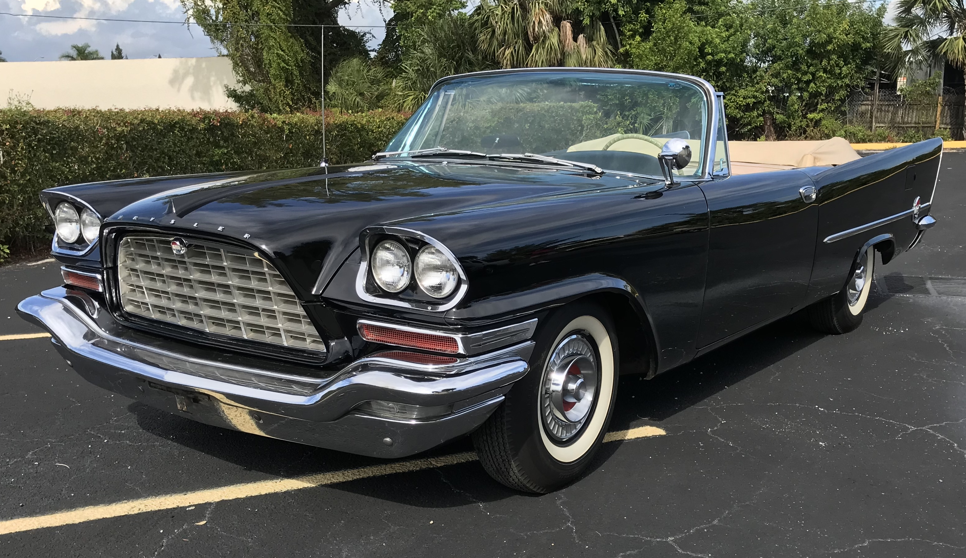 Ft Lauderdale Beach Collector Car Auction Presented By Dave Rupp 1949 Chrysler Crown Imperial Available