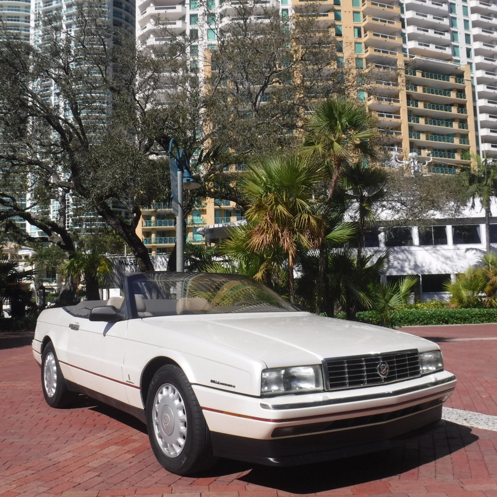 Ft  Lauderdale Beach - Collector Car Auction! - Presented By